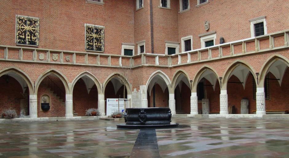 Budynek Uniwersytetu Jagiellońskiego czeka modernizacja