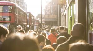 Które europejskie ulice handlowe są odwiedzane najczęściej?