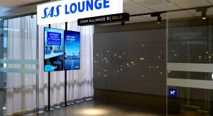 Salonik lotniskowy może być designerski. Pokonaj jet lag!