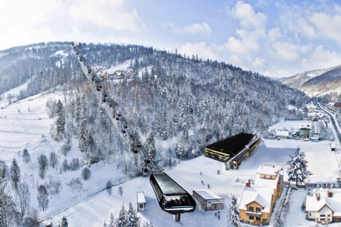 Tatry Mountain Resorts wystartowało