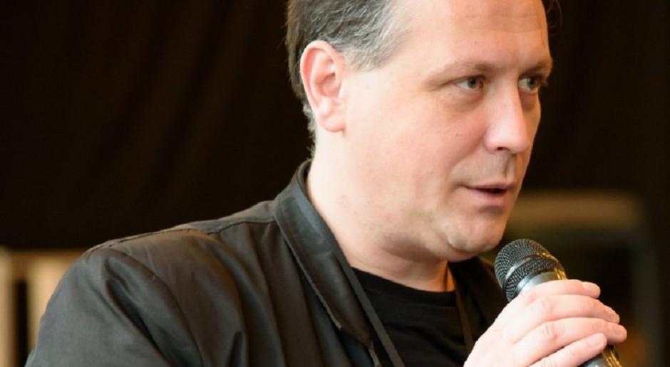 Jakub Krzysztofik, prelegent 4 Design Days 2018: Rewitalizacja podkreśla niepowtarzalność