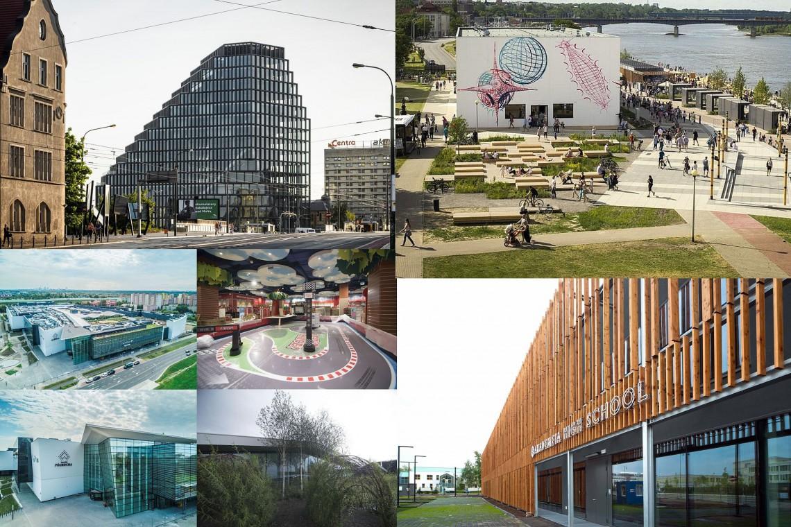 Zobacz 10 najciekawszych projektów 2017 roku