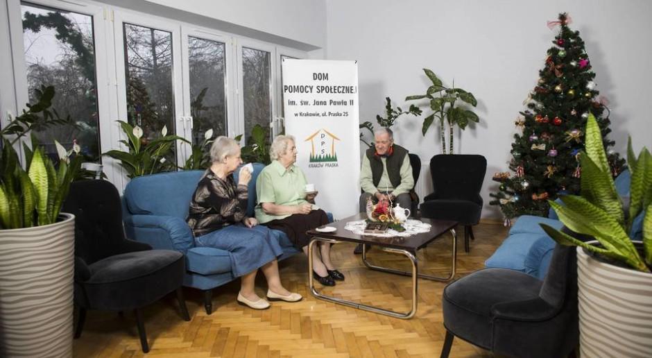 Ikea wspiera krakowskie instytucje pomocy społecznej