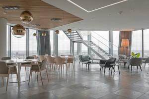 Warszawska pracownia doceniona. Najlepszy projekt biura w Europie?