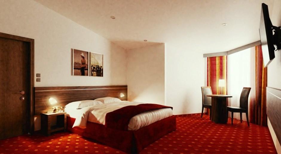 Hotel Centrum Sosnowiec w nowej odsłonie