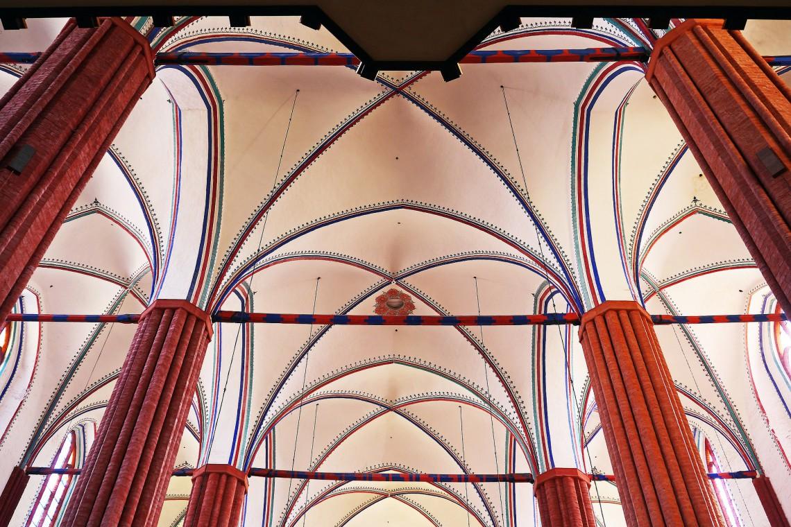 Remont największej świątyni luterańskiej w Polsce