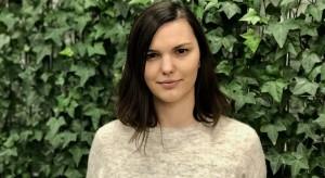 Aleksandra Radomska, prelegentka 4 Design Days: Biuro to nie muzeum – musi żyć