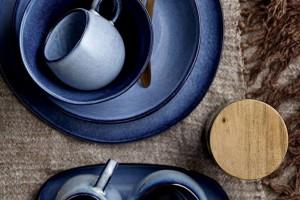 Duńska marka inspiruje do zaaranżowania stołu
