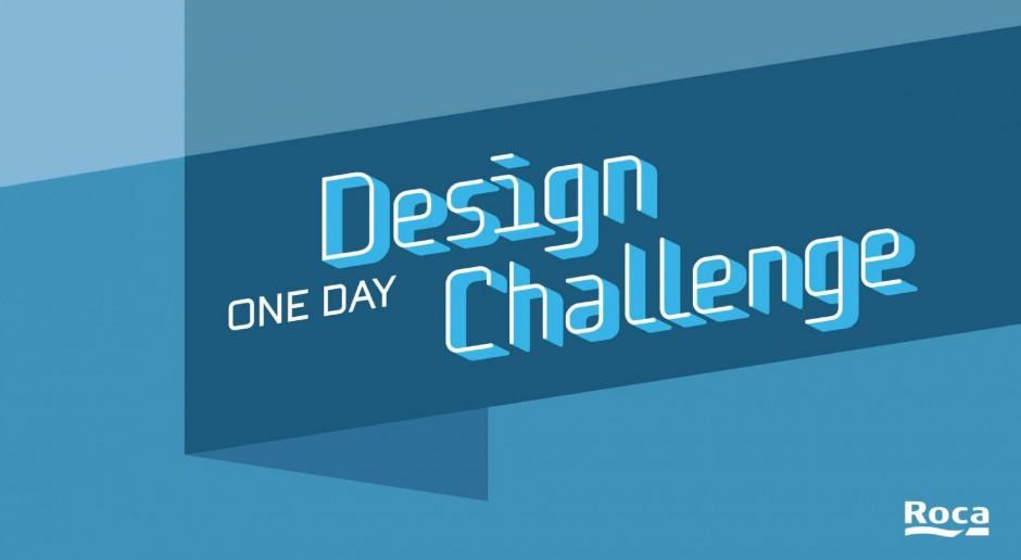 4 Design Days 2018: pierwsza polska edycja konkursu One Day Design Challenge by Roca