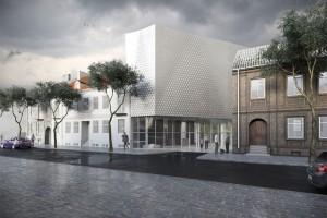 To pracownia Proarchitektura zaprojektuje Płocką Galerię Sztuki