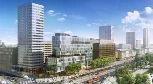 Znamy datę otwarcia Centrum Marszałkowska. Inwestycja, która odmieni Warszawę?