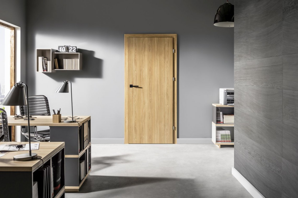 Na co zwrócić uwagę wybierając drzwi?