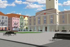 Tak będzie wyglądał Główny Rynek w Kaliszu