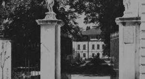Znana marka właścicielem Pałacu Małachowskich w Nałęczowie