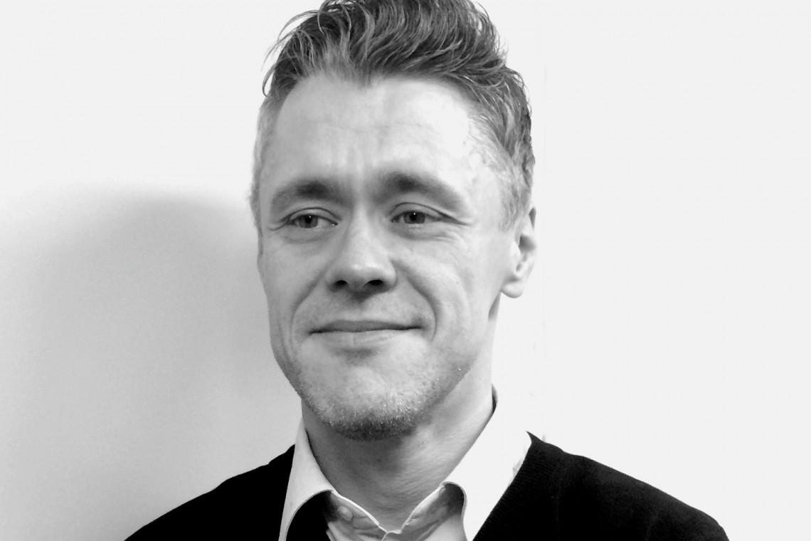 Adam Maroszek, prelegent 4 Design Days 2018: Beton to idealne tworzywo dla ambitnych architektów