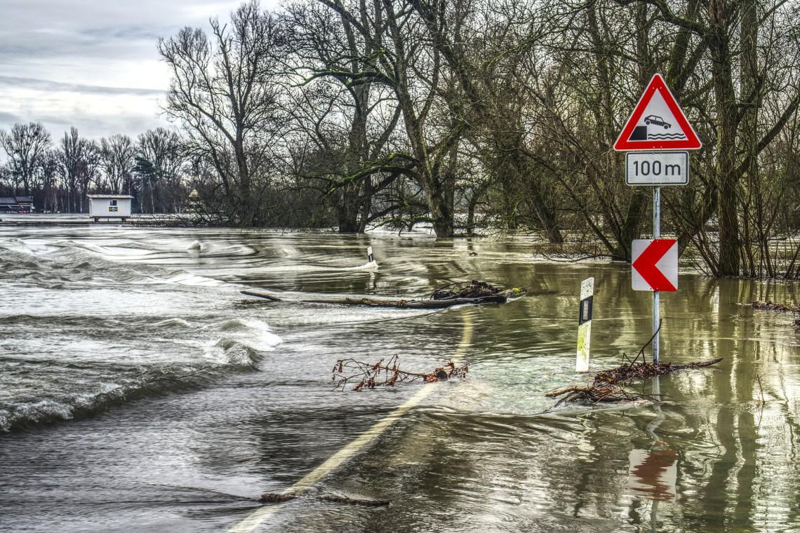 Prawo wodne może zatopić inwestycje nad rzekami
