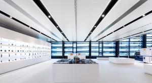 Showroom i biuro na przekór trendom