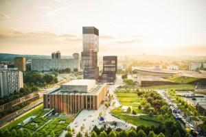 Oto TOP 10 polskich obiektów, które ujrzą światło dzienne w 2018 roku
