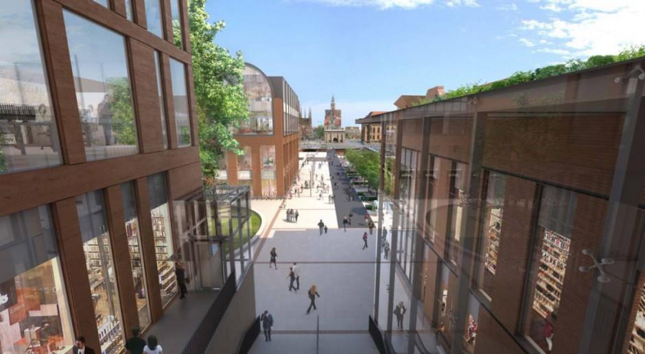 Inwestor Forum Gdańsk: działamy w dobrej wierze i w zgodzie z zaleceniami