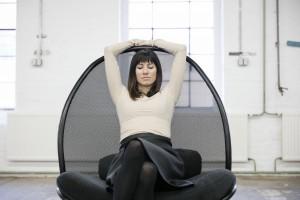 Czeski design wyróżniony! Doceniono innowacyjny wzór fotela projektu Lucie Koldovej