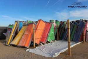 Suntago Wodny Świat: zobacz jak powstaje największy park wodny w Europie