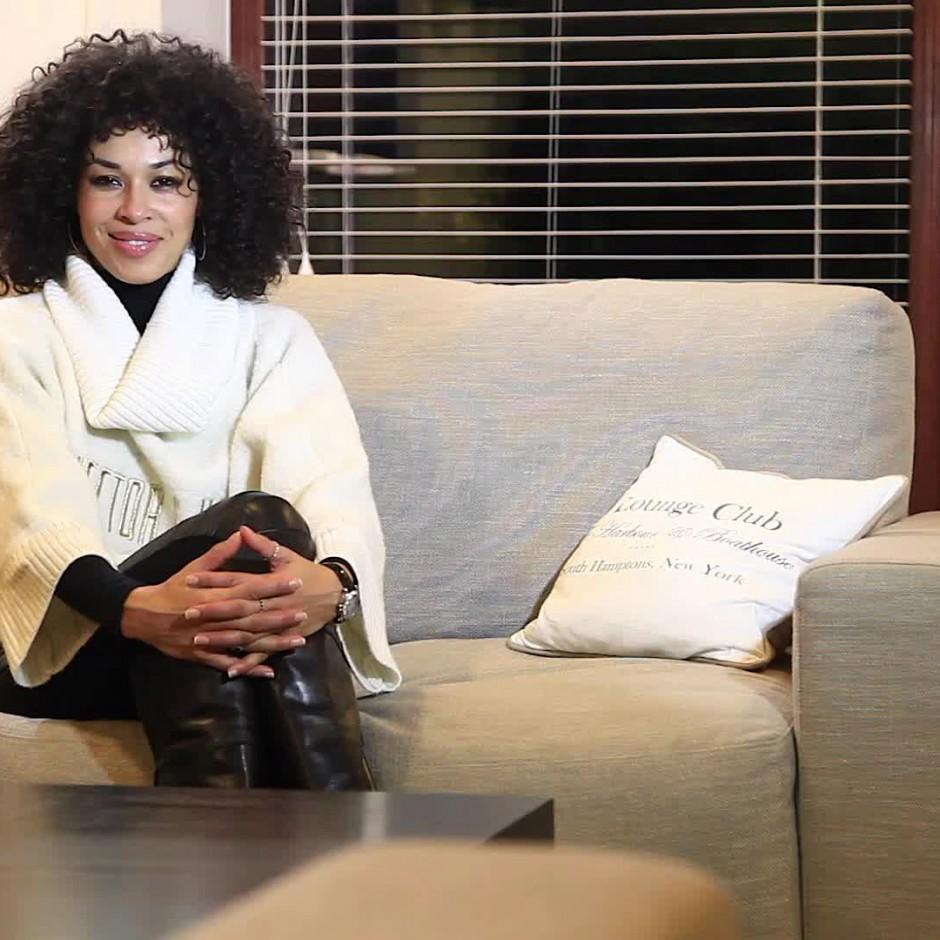 Omenaa Mensah zaprasza na 4 Design Days