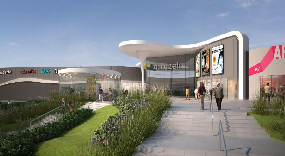 Nowy park handlowy z koncepcją od Bose International. Kiedy pozwolenie na budowę?