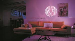 Jak dodać kolor roku - ultra violet - do wnętrza?