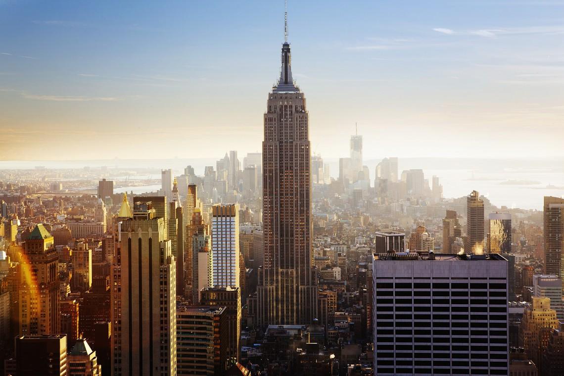 Co łączy Empire State Building, Wieżę Eiffla i Halę Koszyki? Wełna skalna!