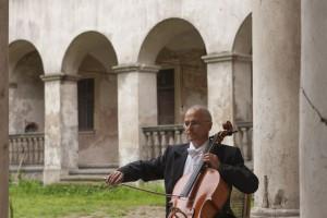 Po kilkuset latach na Zamek Niemodlin powraca muzyka. Niezwykła akustyka zachwyca!