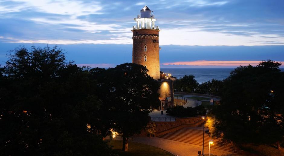 Amfiteatr w Kołobrzegu do przebudowy