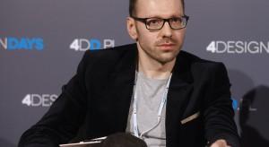 Andrzej Marek, prelegent 4 Design Days 2018: Prawdziwe bariery są na naszych ulicach