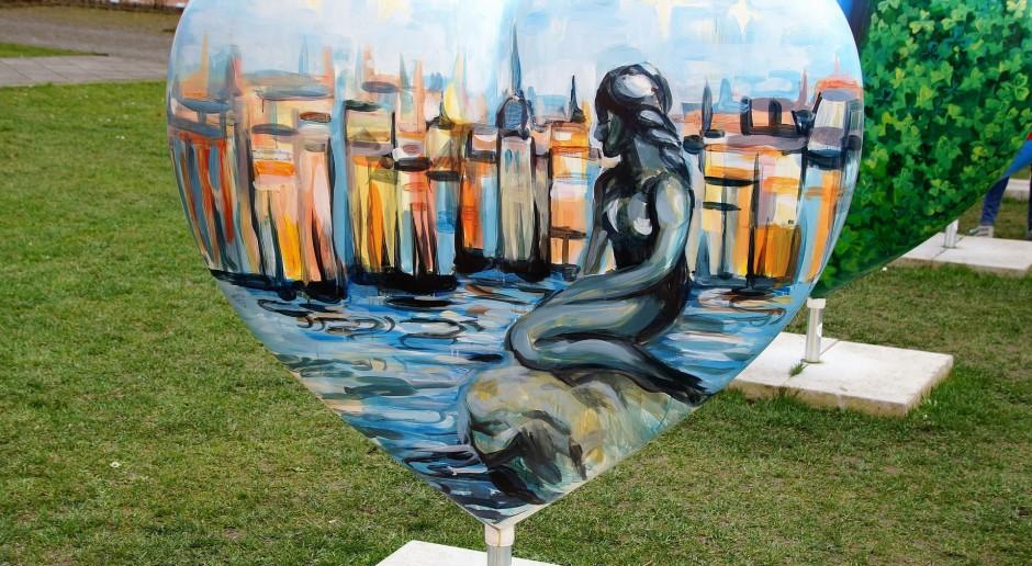 Biedermeier i sztuka duńska na wystawach