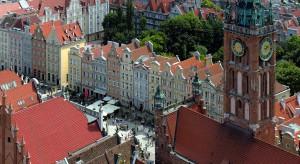 Nowa inwestycja hotelowa w sercu Gdańska