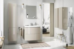 Wabi-sabi – łazienka w duchu Kraju Kwitnącej Wiśni