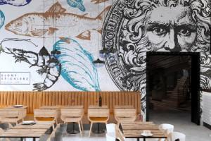 Oto Słony Spichlerz - przyszłe gastronomiczne serce Gdańska