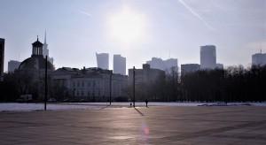 Będzie konkurs architektoniczny na przebudowę placu Piłsudskiego?