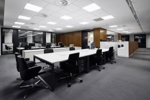 Jak zwizualizować profesjonalizm firmy we wnętrzu? Iliard zna odpowiedź
