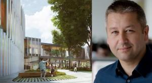 Bartłomiej Kisielewski, prelegent 4DD: Jakość życia jest związana z jakością przestrzeni wspólnych