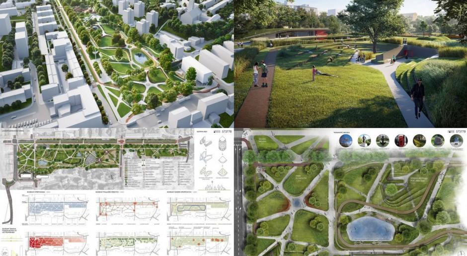 Wiemy, jak będzie wyglądał Park Centralny w Gdyni!