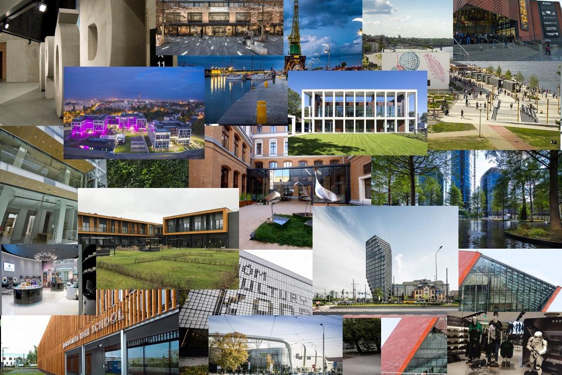 Unikalne inwestycje i wyjątkowe przestrzenie. Lada dzień wielki finał i gala Property Design Awards 2018