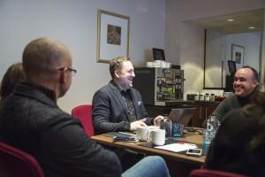 Marcin Szczelina: W Polsce odczuwamy niedosyt dyskusji o architekturze