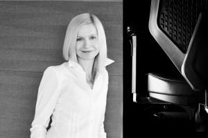 Anna Vonhausen, prelegentka 4 Design Days: Ważny jest balans pomiędzy estetyką a funkcjonalnością