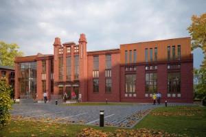 Łódź rewitalizuje zabytkową szkołę Grohmana. W planach biura