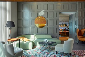Kuryłowicz & Associates autorem projektu nowego hotelu Puro