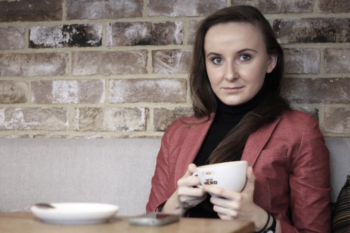 Elżbieta Szymańska, prelegentka 4 Design Days: Konkursy kształtują kulturę architektoniczną