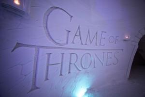 """Lodowy hotel dla fanów """"Gry o tron"""". Zaglądamy do środka"""