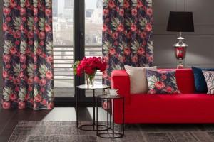 Hygge, urban jungle i glamour wkraczają na salony w 2018 roku