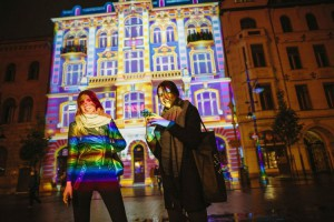 Łódzki Festiwal Światła rozbłyśnie nowymi barwami