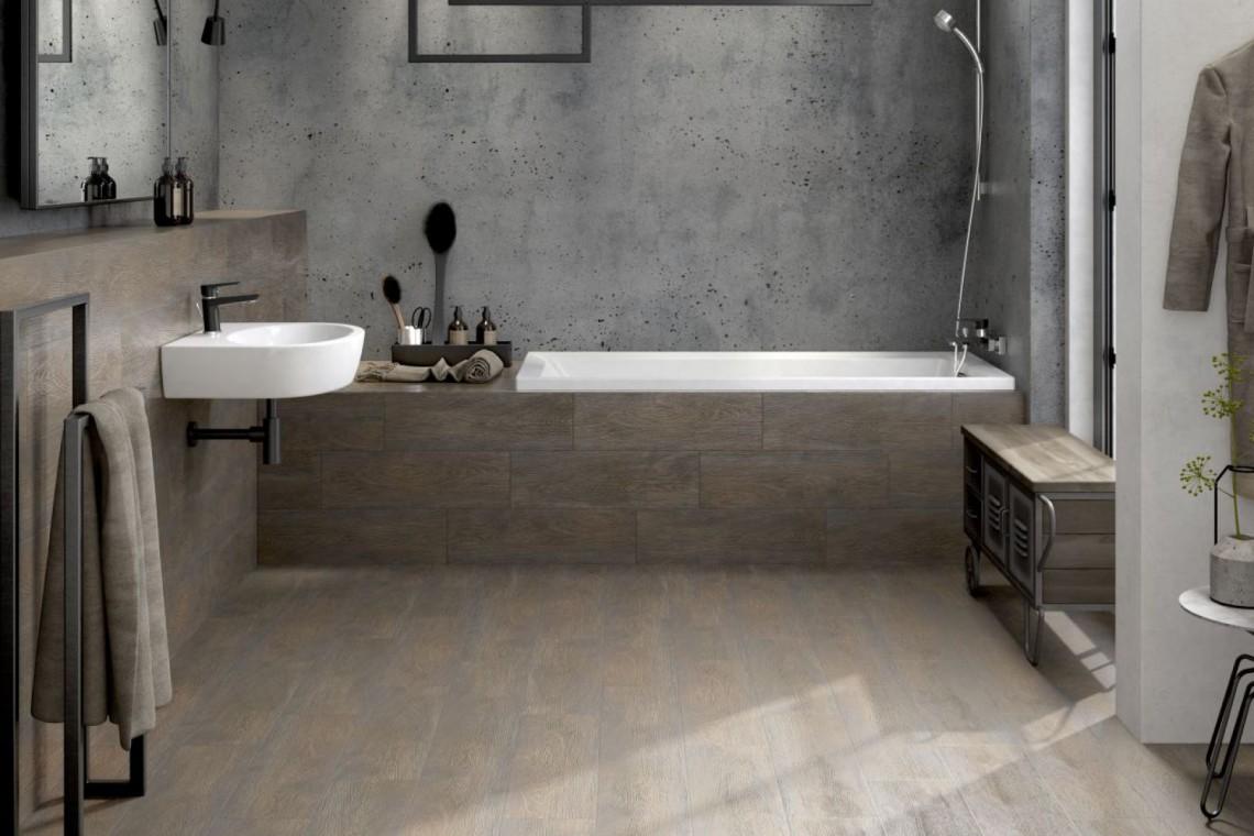 Skandynawska łazienka? Oto 5 sposobów na wnętrze w północnym stylu